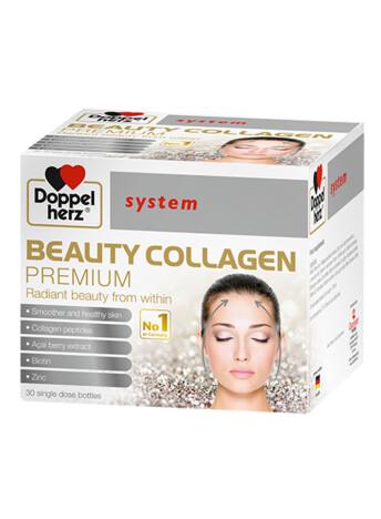 Doppelherz system Beauty Collagen Premium