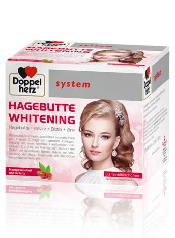 Doppelherz system Hagebutte Whitening