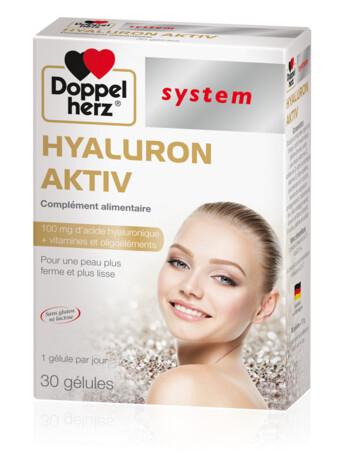 Doppelherz Hyaluron Aktiv (fr)