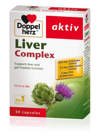 Doppelherz Liver Complex (eng)