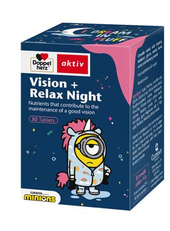 Doppelherz Vision+ Relax Night