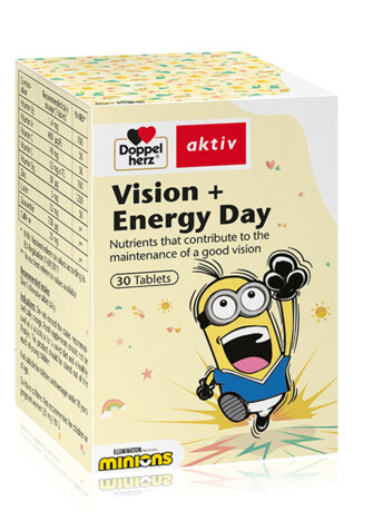 Vision+ Energy Day