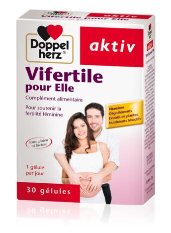 Doppelherz Vifertile pour Elle (fr)
