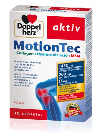 Doppelherz MotionTec