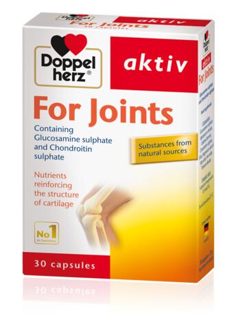 Doppelherz For Joints