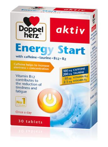 Doppelherz Energy Start
