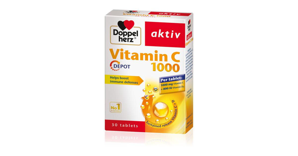 C فيتامين