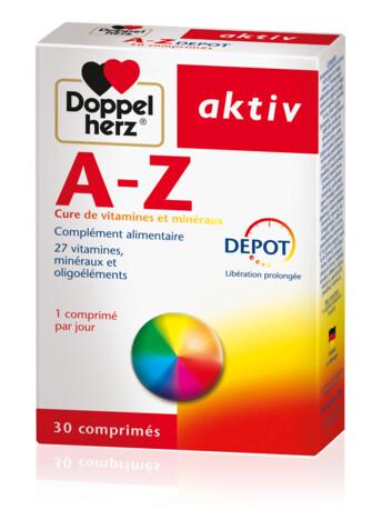 Doppelherz A-Z Depot (fr)