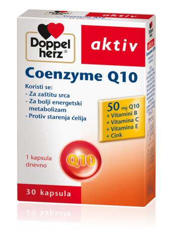 Doppelherz Coenzyme Q10