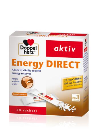 Doppelherz Energy DIRECT (eng)
